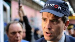 Alstom: Montebourg aimerait éviter le rachat par General