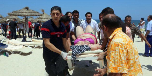 L'attentat en Tunisie, revendiqué par Daech, a fait au moins 38