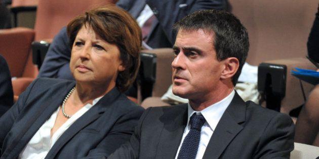 Vote du Budget 2015: pourquoi Manuel Valls n'a rien à craindre du retour de Martine