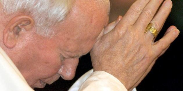 Canonisation de Jean-Paul II : les méditations spirituelles du pape exposées dans ses carnets