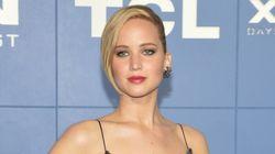 Jennifer Lawrence a trouvé comment faire censurer ses photos
