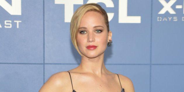 Jennifer Lawrence fait censurer sur Google ses photos volées en faisant valoir ses droits