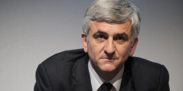Présidence de l'UDI : Jean-Christophe Fromantin votera pour Hervé