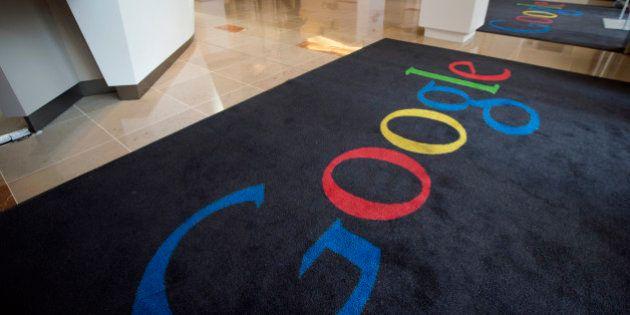 Redressement fiscal: Google reconnaît avoir reçu une