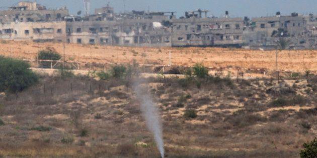 Gaza: plus de 650 morts, la pression s'accroît sur