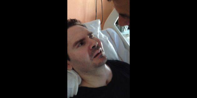 Des infirmiers, camarades de promo de Vincent Lambert, se mobilisent pour le laisser