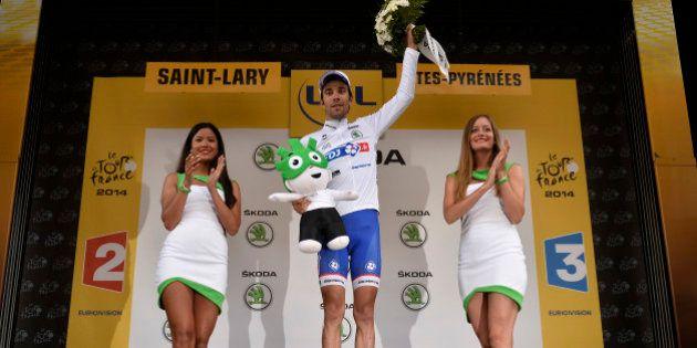 Tour de France: pourquoi les Français ont brillé sur cette 101e
