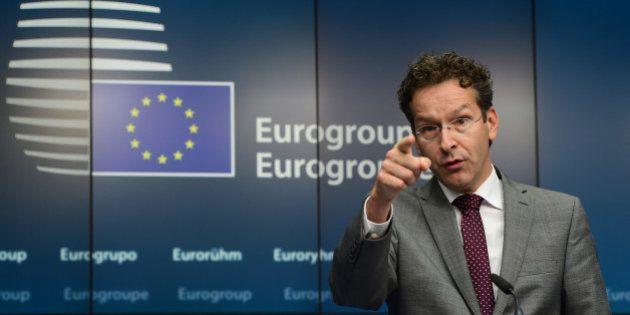 Grèce: le plan d'aide va prendre fin le 30 juin, tranche la zone euro, mais Athènes maintient son