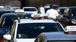 UberPOP: 200 renforts à Paris pour la police des