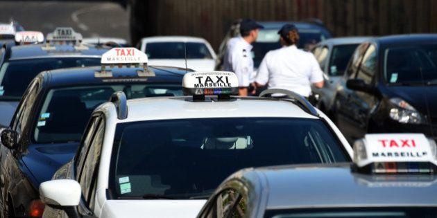 UberPOP : 200 renforts à Paris pour la police des