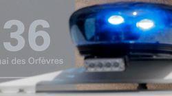 Soupçons de viol au Quai des Orfèvres: 3 des 4 policiers présentés à un