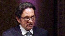 Retour de Sarkozy, changement de nom de l'UMP: Frédéric Lefebvre prend de la