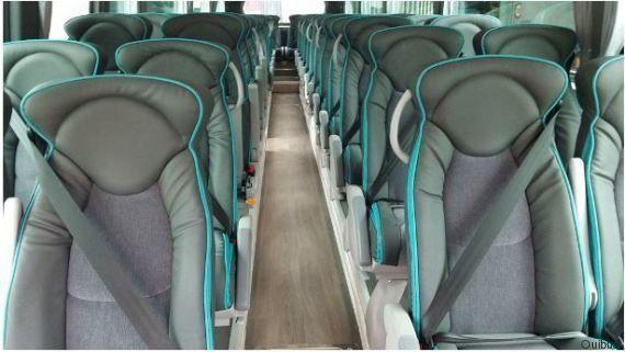 Ouibus : prix, trajet, fréquence... tout ce qu'il faut savoir sur la nouvelle offre de bus low cost de...