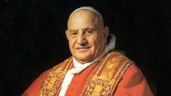 Mais qui était le pape Jean XXIII