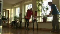 Cellules souches : un homme paralysé a retrouvé l'usage de ses