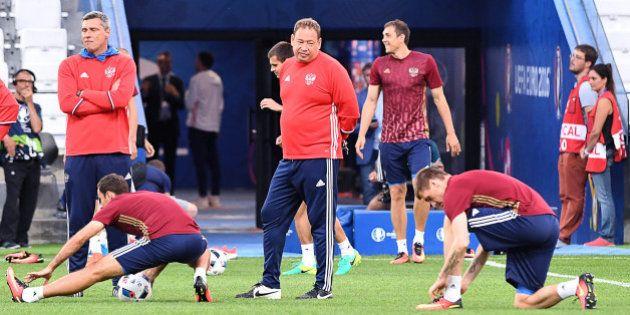 Euro 2016: Le concert de Cerrone à Marseille annulé pour ne pas réveiller l'équipe de