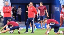 Euro 2016: Le concert de Cerone à Marseille annulé pour ne pas réveiller l'équipe de
