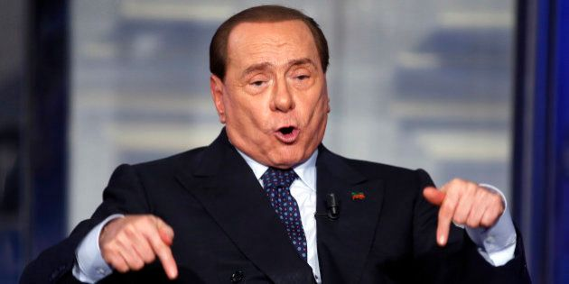 Silvio Berlusconi assure que