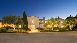 La nouvelle maison à 24 millions de dollars de Lady