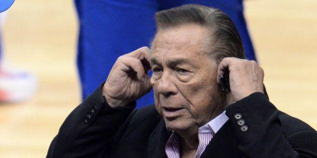 Dérapage raciste du propriétaire des LA Clippers: Obama dénonce les propos d'un