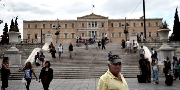 Berlin recommande aux Allemands se rendant en Grèce de