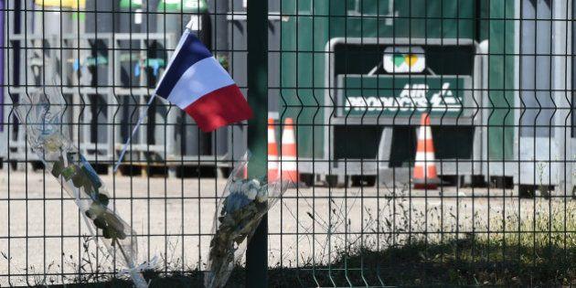 Attentat en Isère : le selfie macabre de Yassin Salhi a été envoyé en