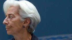 Christine Lagarde laisse la porte ouverte à
