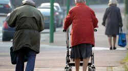 Votre retraite ne sera pas gelée si vous touchez autour