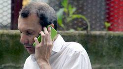 David Cormand élu secrétaire national
