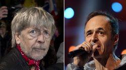 Aznavour, Renaud, Goldman... les chanteurs mobilisés pour les quotas de chanson