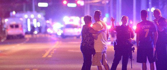 Une fusillade dans un club gay à Orlando en Floride fait 50