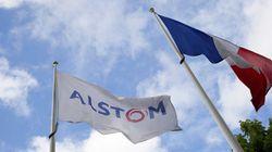 Alstom poursuivra
