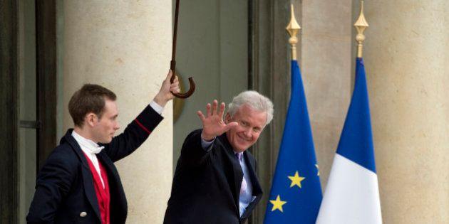 Alstom: Hollande et Montebourg reçoivent les PDG de General Electric, Siemens et Bouygues à