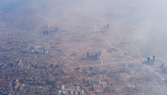 Les lieux les plus pollués sur