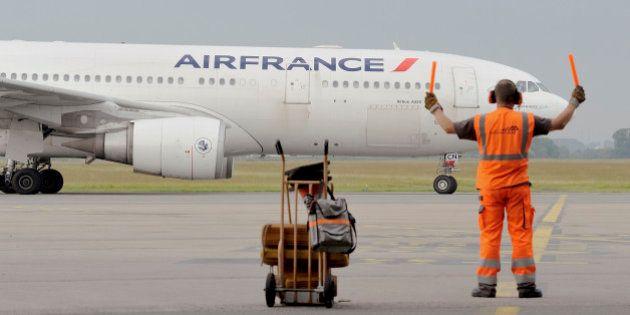 Vols vers Israël suspendus: une