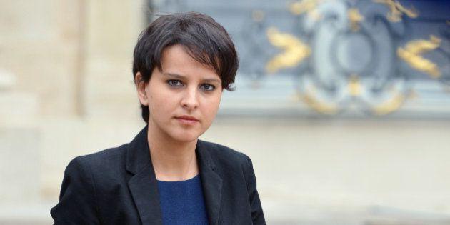 Quartiers sensibles: Najat Vallaud-Belkacem annonce 600 millions d'euros