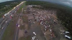 De violentes tornades font 18 morts aux