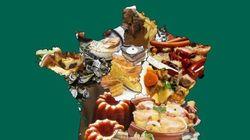 Avant les élections, élisez votre spécialité culinaire régionale