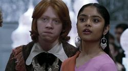 Cette actrice de Harry Potter a bien changé et les internautes sont fous