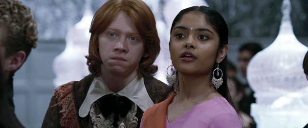 PHOTOS. Afshan Azad alias Padma Patil dans Harry Potter a bien changé et les internautes sont fous