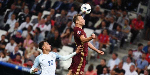Euro 2016: la Russie et l'Angleterre menacées de disqualification après les violences à