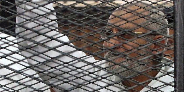 Égypte: peine de mort pour près de 700 pro-Morsi dont le chef des Frères