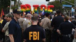Un homme arrêté à Los Angeles voulait attaquer la Gay