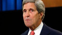Kerry: Israël risque de devenir un Etat