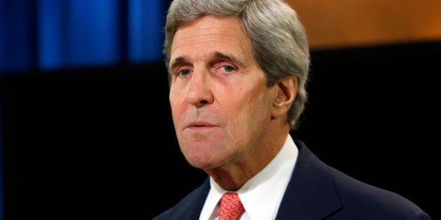 John Kerry: Israël risque de devenir un Etat