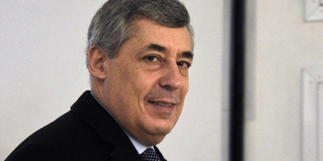 Henri Guaino annonce sa candidature à la primaire de la