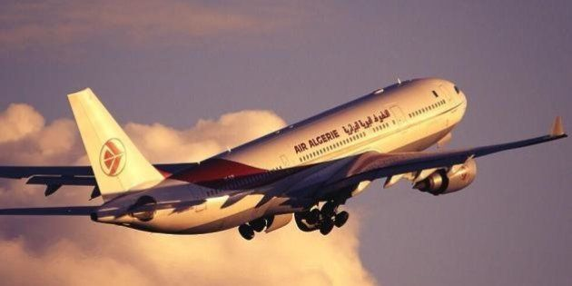 Air Algérie a perdu le contact avec un avion parti de Ouagadougou, plusieurs Français à bord du Vol