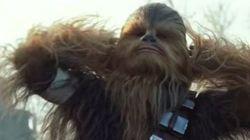 La lettre émouvante de Chewbacca à un petit garçon qui a perdu son meilleur