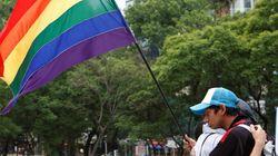 Plus la communauté LGBT est visible, plus cette minorité est