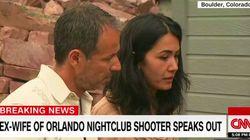 L'ex-femme du tueur d'Orlando